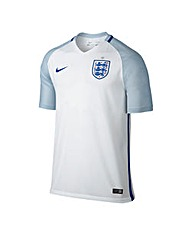 Nike 2016 England Home Shirt