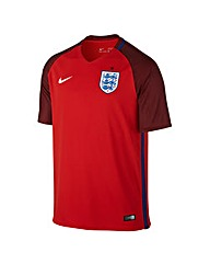 Nike 2016 England Away Shirt
