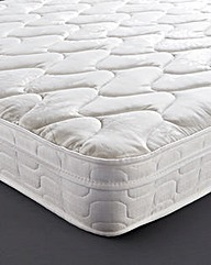Silentnight Mira3 Ivy Cushiontop Single