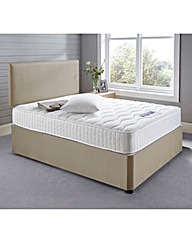 Silentnight Chloe Divan with 2 Drawers