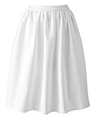 Scuba Prom Skirt