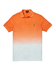 Polo Ralph Lauren Mighty Dip Dye Polo