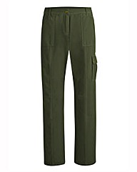 Combat Trousers Long