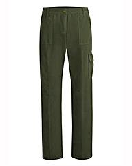 Combat Trousers Long