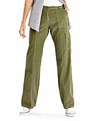 Combat Trousers Short Length