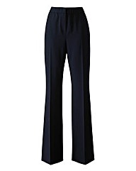 Bootcut Trousers Long