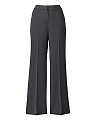 Wide Leg Trousers Long