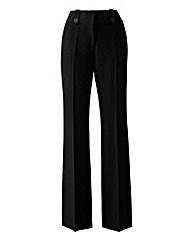 Mix & Match Straight Leg Trouser Reg