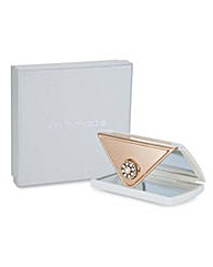 Jon Richard envelope compact mirror