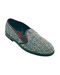 GBS Stafford Mens Twin Gusset Slipper
