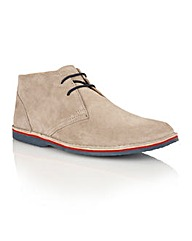 Lotus Wickford Casual Shoes