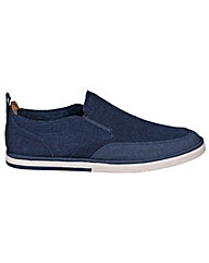 Rockport Weekend Style Slip On