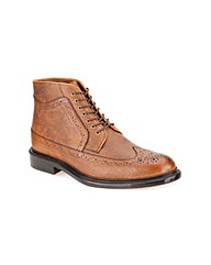 Clarks Edward Lord Boots