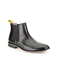 Clarks Gatley Top Boots