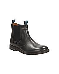 Clarks Bushwick Hi Boots