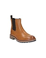 Clarks Dargo Top Boots