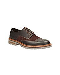 Clarks Dargo Limit Shoes