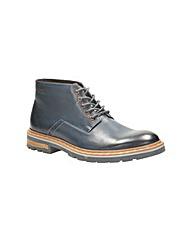 Clarks Dargo Lo Boots