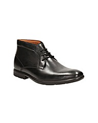 Clarks Gosworth Hi Boots