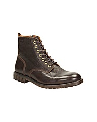 Clarks Faulkner Rise Boots