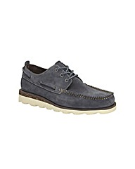 Clarks Dakin Row Shoes