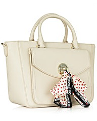 Love Moschino Beige Shopper