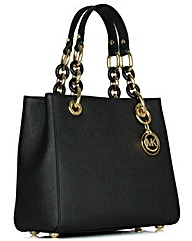 Michael Kors Cynthia Small Satchel