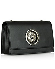 Versus Versace VDi Black Bag