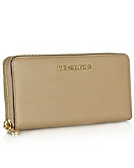 Michael Kors Bedford Continental Wallet