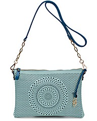 Jane Shilton Effie - Zip Cross Body