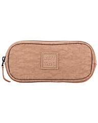 Artsac Zip Round Glasses Case