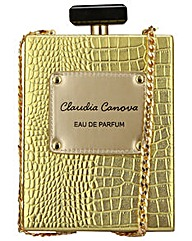 Claudia Canova Perfume Bottle Shaped