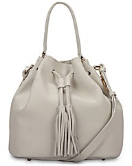 Smith & Canova Drawstring Duffel Bag
