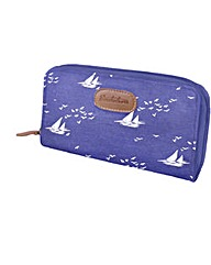 Brakeburn Boats & Birds Purse