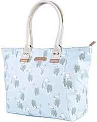 Brakeburn Flamingo Handbag