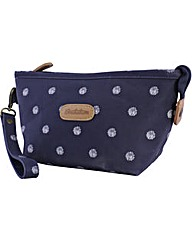 Brakeburn Polka Cosmetic Bag