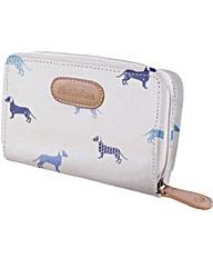 Brakeburn Sausage Dog Wallet