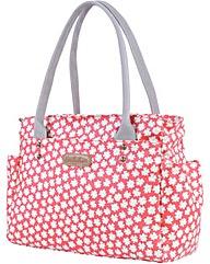 Brakeburn Delicate Daisy Day Bag