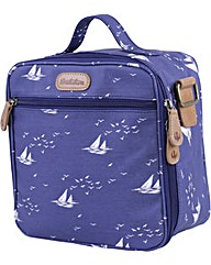 Brakeburn Boats Lunch Bag