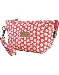 Brakeburn Delicate Daisy Cosmetic Bag