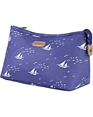Brakeburn Boats & Birds Wash Bag