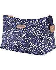 Brakeburn Floral Wash Bag