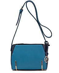 Jane Shilton Etta - Zipped Cross Body