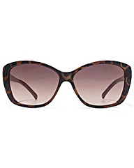French Connection Butterfly Sunglasses