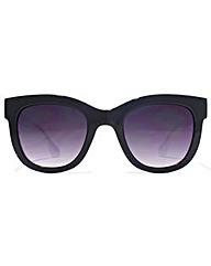 M:UK Hoxton Chunky Frame Sunglasses