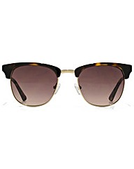 Guess Clubmaster Sunglasses