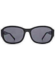 Guess Snake G Logo Classic Sunglasses