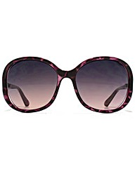 SUUNA Sienna Glam Plastic Sunglasses
