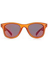 Polaroid Wayfarer Style Sunglasses