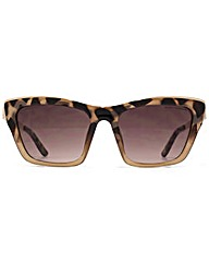 Kurt Geiger Angular Cateye Sunglasses